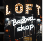 Барбершоп Loft barbershop