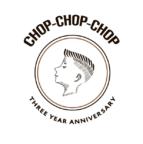 Мужская парикмахерская CHOP-CHOP