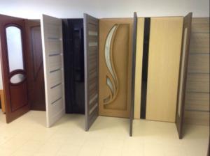Магазин Двери на Московской в Краснодаре