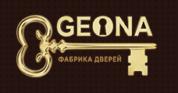 Салон дверей Geona