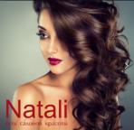 Сеть салонов красоты Natali