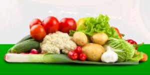 Оптовая база Покровские овощи в Саратове