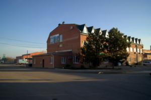 Торус, ЗАО в Краснодаре