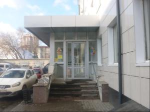 ТРЕСТ ЦЧОСЕЛЬЭЛЕКТРОСТРОЙ, АО в Воронеже
