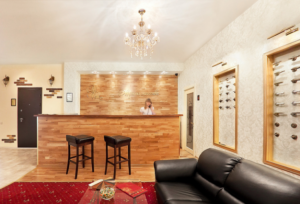 Магазин дверей Випорте в Краснодаре
