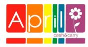 Оптовая база April cash & carry