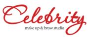 CELEBRITY Makeup & brow studio