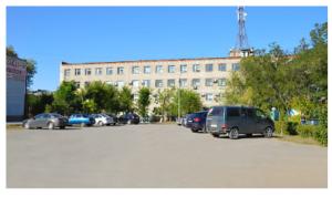 Машхимторг (ЗАО Бизнес Центр) Волгограде