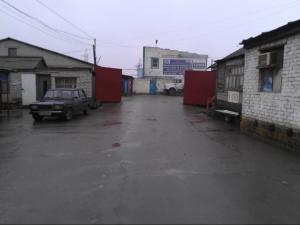 Складской комплекс Мика, ООО в Волгограде