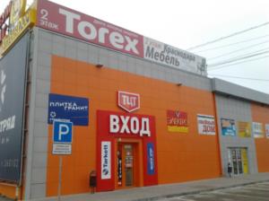 Официальный дилер Torex Океан дверей в Волгограде