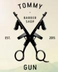 Барбершоп Tommy Gun Rostov