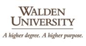 Университет Уолдена